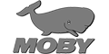 Logo Moby Lines Corsica